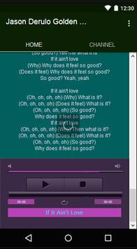 Jason Derulo Music & Lyrics screenshot 4