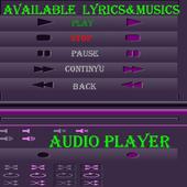 Scorpions Music&Lyrics icon
