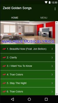 Zedd Music & Lyrics poster
