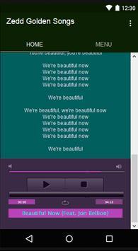 Zedd Music & Lyrics screenshot 1