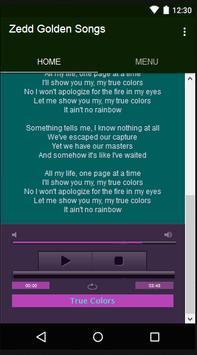 Zedd Music & Lyrics screenshot 4