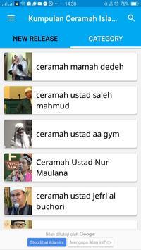 Kumpulan Ceramah Islam Lengkap screenshot 3