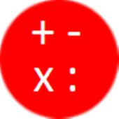 Math Bubble icon