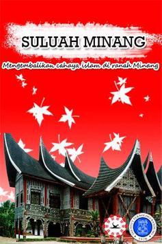 Suluah Minang poster