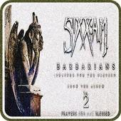 Sixx:A.M. Barbarians Songs icon