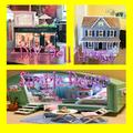 DIY Doll House Simple Design
