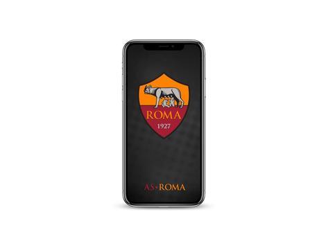 As Roma Wallpaper screenshot 4