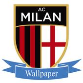 Ac Milan Wallpaper icon