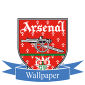 Arsenal Wallpapers HD icon