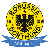 Dortmund Wallpaper icon
