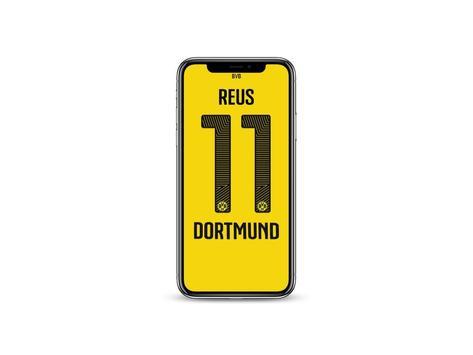 Dortmund Wallpaper screenshot 3