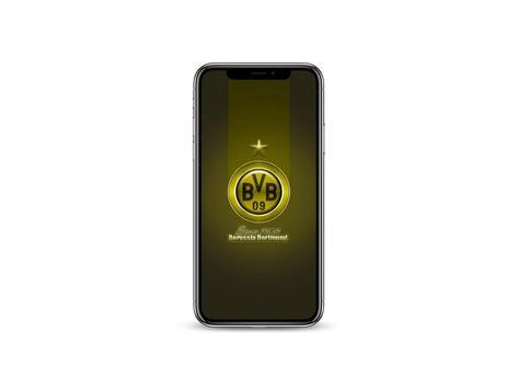 Dortmund Wallpaper screenshot 1