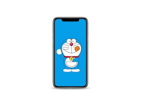 Doraemon Wallpapers HD poster