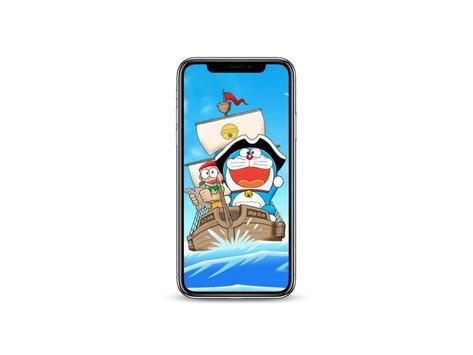 Doraemon Wallpapers HD screenshot 1