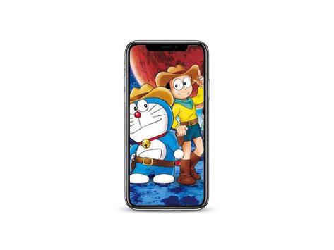 Doraemon Wallpapers HD screenshot 3