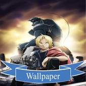 Full Metal Alchemist Wallpaper icon