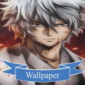 Gintama Wallpaper icon