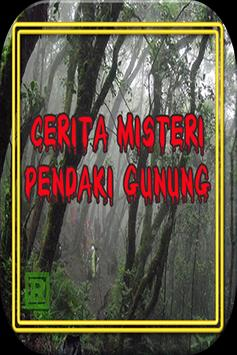 Cerpen Misteri apk screenshot
