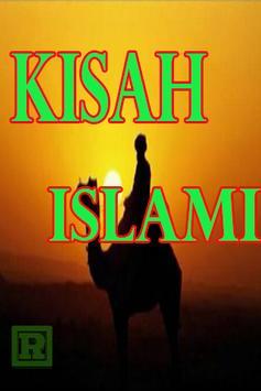 Kisah Islami poster