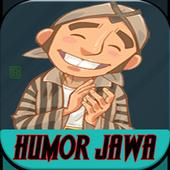 Humor Jawa Terlucu icon