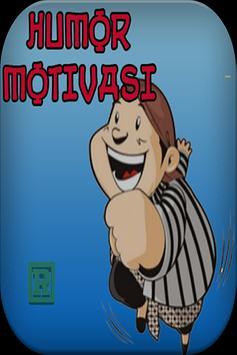 Humor Motivasi poster