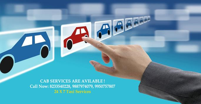 Rizvi Tour And Travels In Kota City Taxi Hire poster