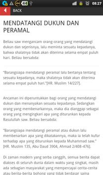 20 Perkara Perusak Amal screenshot 2