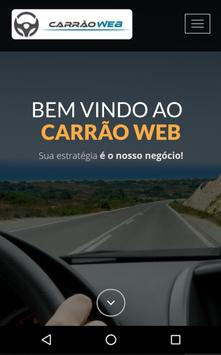 Carrão WEB screenshot 1