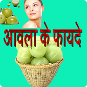 Benefit Of Amla (Indian gooseberry)/आंवला के फायदे icon