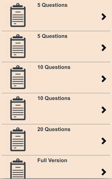 CDL Practice Tests Study Guide apk screenshot