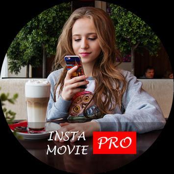 InstaMovies Pro - Easy Video Downloader poster