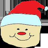 Ask Santa icon