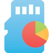 Storage Analyser icon