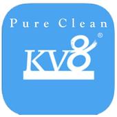 Kv8 - PureClean Vacbot Remote icon