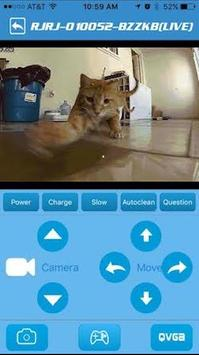 Kv8 - PureClean Vacbot Remote apk screenshot