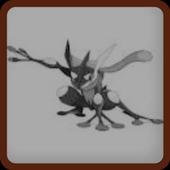Pokemon Quiz factory icon