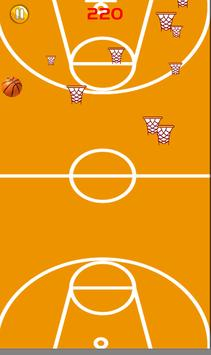 Ultimate Crazy Basket Ball Escape poster