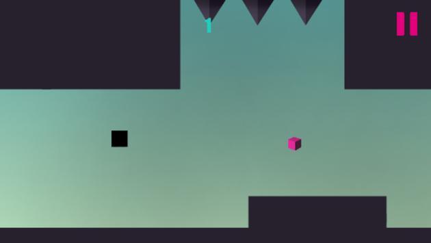 flying square screenshot 2