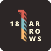 Arrows 18 icon