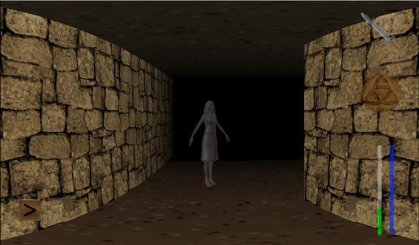 Dungeon Challenge RPG Free apk screenshot