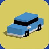 Smashy Road icon
