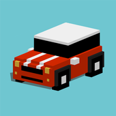 Smashy Road: Wanted icon