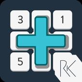Math Slide Puzzle icon