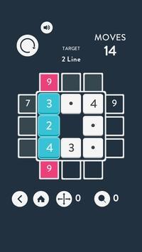 Math Slide Puzzle screenshot 2