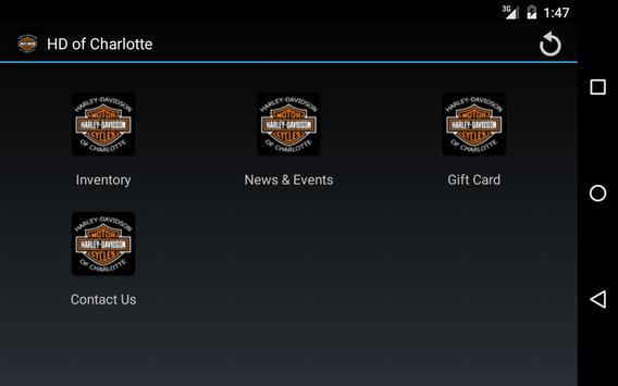 Harley Davidson Of Charlotte >> Harley Davidson Of Charlotte For Android Apk Download