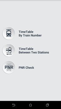 Offline Hyderabad MMTS Trains apk screenshot