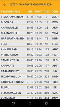 Offline Indian Rail Time Table for Android - APK Download