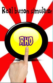 RKO Randy Orton Button screenshot 1