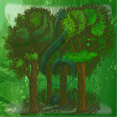 Nature Forest & Jungle Sounds icon