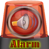 Alarm Sounds Effects icon